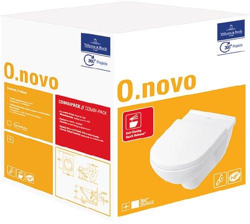 Villeroy & Boch O.novo (5660H101)
