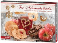 Roth Edition Bio Tee Adventskalender