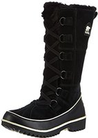 Sorel Tivoli High II Women's black