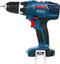 Bosch GSR 18 VE-2-LI Professional 2 x 1,5 Ah + L-Boxx + Set (0.615.990.FF3)