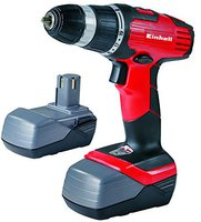 Einhell TH-CD 18-2, 1h (1 x 1,2 Ah)