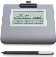Wacom Signature STU-430 & Sign Pro PDF