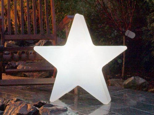 8 seasons Shining Star 100 cm