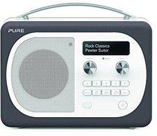 Pure Contour Evoke D4 Mio mit Bluetooth Pewter