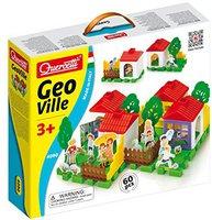 Quercetti Geoville (4090)