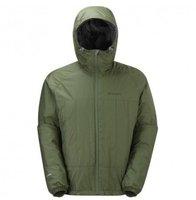 Montane Mens Prism Jacket Olive/Steel