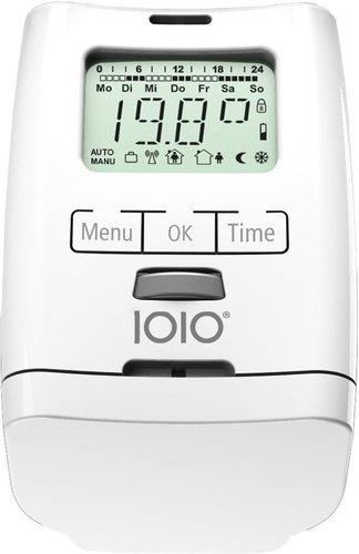 Olympia Ioio Heizkörper-Thermostat HT 2000