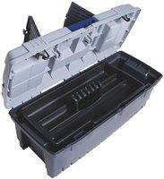 LUX Werkzeugkoffer mit Schnellöffnung, 66 cm