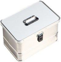 LUX Aluminiumbox 29 l