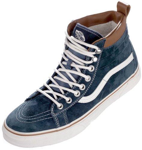 Vans Sk8-Hi MTE dress blues