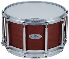 Pearl Free Floating Mahogany SD 14x8