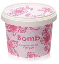 Bomb Cosmetics Cleopatra's Desire Badesalz