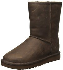 UGG Women's Classic Short Leather