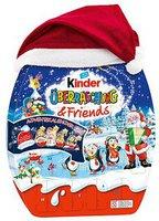 Ferrero Kinder Überraschung & Friends Adventskalender