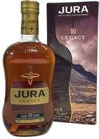 Isle of Jura Legacy 0,7l 40%