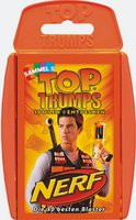 Winning Moves Top Trumps Nerf (61816)