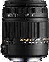 Sigma 18-250mm f3.5-6.3 DC Makro OS HSM [Nikon]
