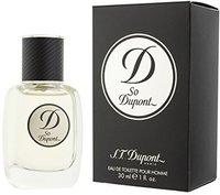 S.T. Dupont So Dupont Pour Homme Eau de Toilette (30 ml)