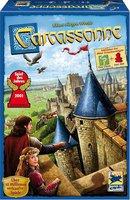 Schmidt Spiele Carcassonne - Edition II