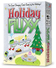 Looney Labs Holiday Fluxx