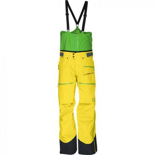 Norrona Lofoten Gore-Tex Pro Pant Men Mellow Yellow