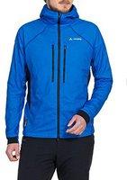 Vaude Men's Bormio Jacket hydro blue