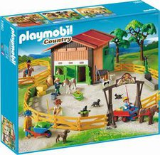 Playmobil Country - Großer Ponyhof (5960)