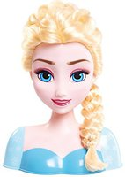 IMC Toys Frozen - Frisierkopf Elsa