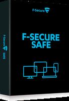 F-Secure SAFE 2015 (1 Gerät) (1 Jahr) (Multi) (Win)