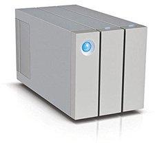 LaCie 2big Thunderbolt 2 6TB (9000437EK)