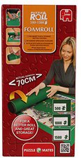 Jumbo Puzzle & Roll Compact (Foam Roll)