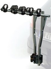 ETC Deluxe 4 Bike Towball Rack