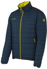 Mammut Whitehorn Jacket Men Dark Space-Salamander