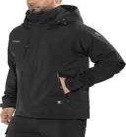 Bergans Flya Insulated Jacket Black