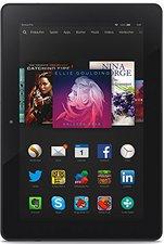 Amazon Fire HDX 8.9 64GB WiFi + 4G (2014)