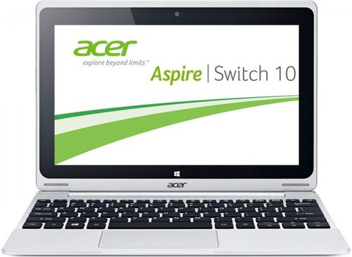 Acer Aspire Switch 10 FHD