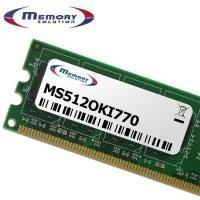 MemorySolution 512MB (MS512OKI756)
