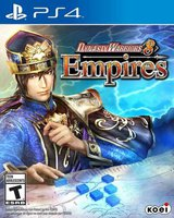 Dynasty Warriors 8: Empires (PS4)