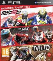 Motorbike Racing Pack (PS3)