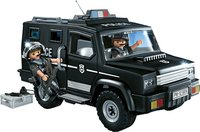 Playmobil City Action - Polizei Auto (5974)