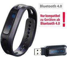 Newgen Medicals BT-4.0-Fitness-Armband