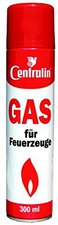 Centralin Feuerzeuggas 5 x 300 ml