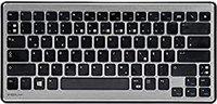 SpeedLink Carex Bluetooth Tastatur DE