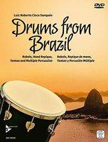Advance S2 Brazil