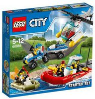 LEGO City - Starter Set (60086)