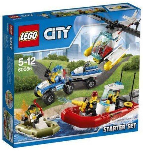 LEGO City - Starter Set (60086)