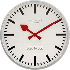 Roger Lascelles LM/ELEC/CHROME