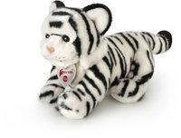 Trudi Tiger weiß BUSSI CLASSIC