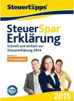 Akademische Arbeitsgemeinschaft Steuer-Spar-Erklärung 2015 (Win)