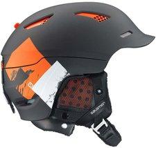 Salomon Prophet Custom Air black matt & orange
